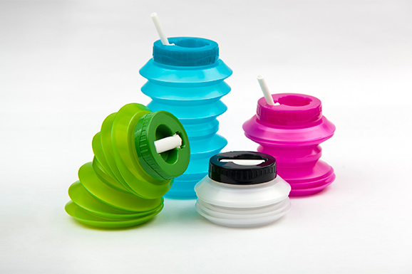 Ohyo Collapsible Drink Bottle
